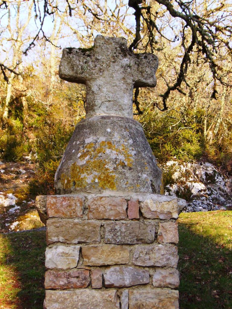 Croix de Saint Symphorien