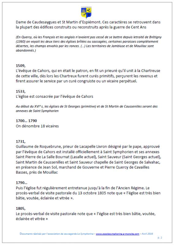 Histoire p2