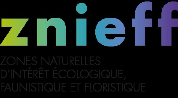 Logo znieff 1