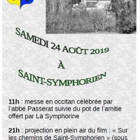 Messe occitane 2020