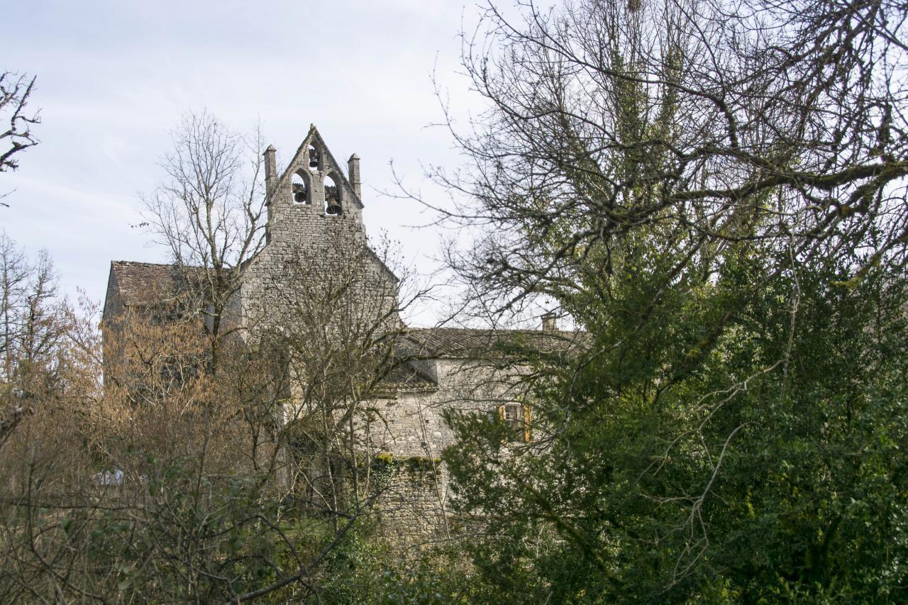 Eglise Extérieur